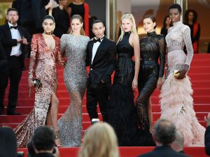 """The Beguiled,"" Cannes Film Festival"
