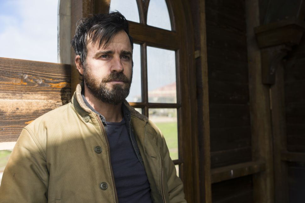'The Leftovers' Recap 3×07: Something Like a Dream