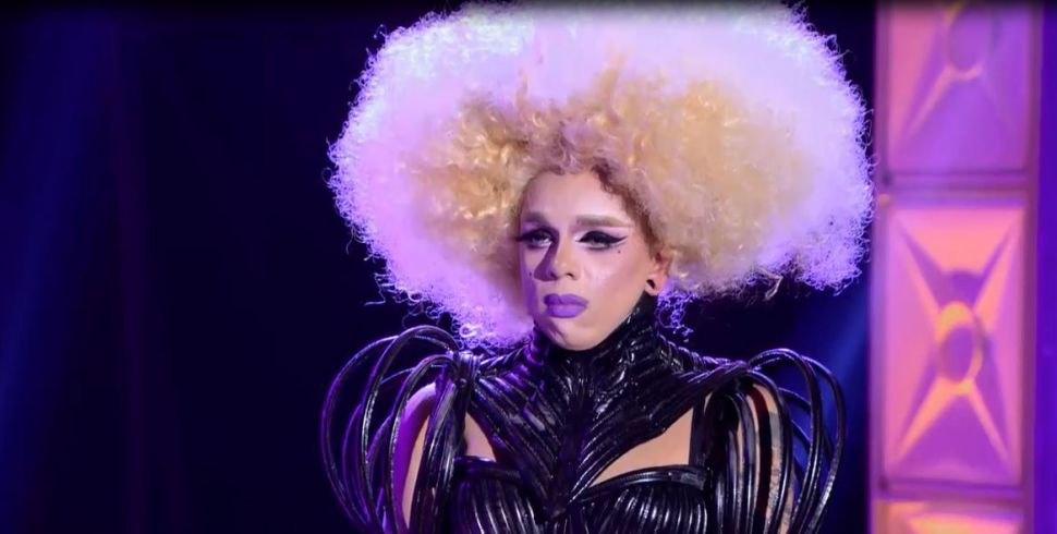 'RuPaul's Drag Race' Interview: Adios, Aja