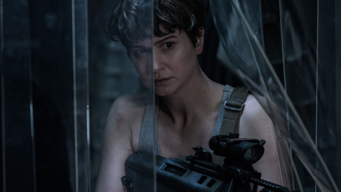 Lost in Space: 'Alien: Covenant' Creeps and Crawls