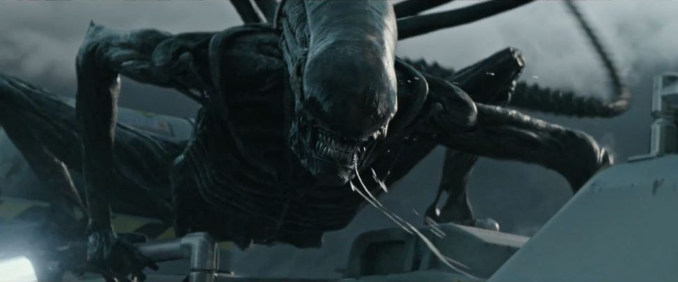 'Alien: Covenant' Offers Cheap Thrills, and the Rest Is Empty Space