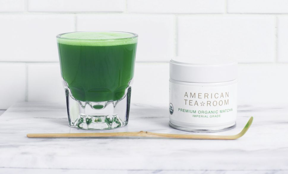 Where to Find $165 Matcha in Beverly Hills