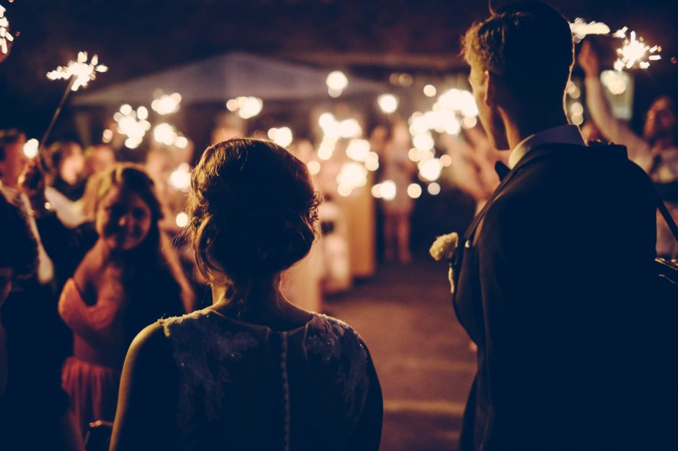 5 Reasons You Should Never Under Any Circumstance Go to Your Ex's Wedding