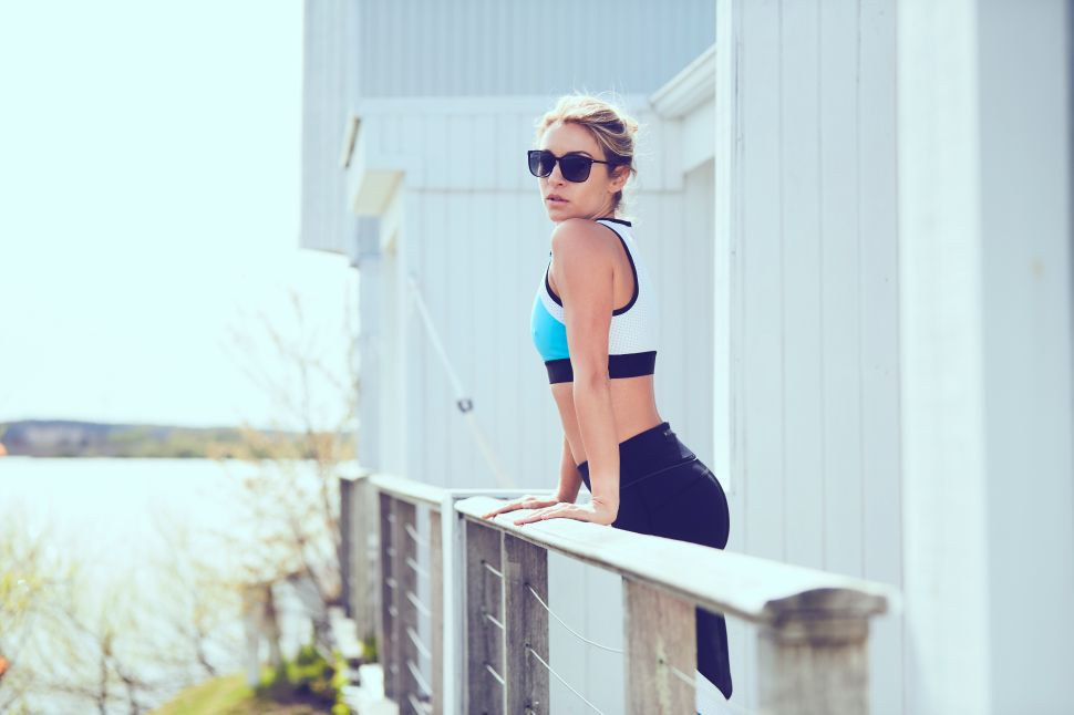 Where to Workout in the Hamptons, From Boxing to Paddle Boarding