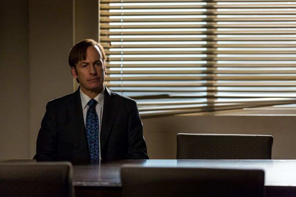 'Better Call Saul' Recap 3×05: Battery Not Included
