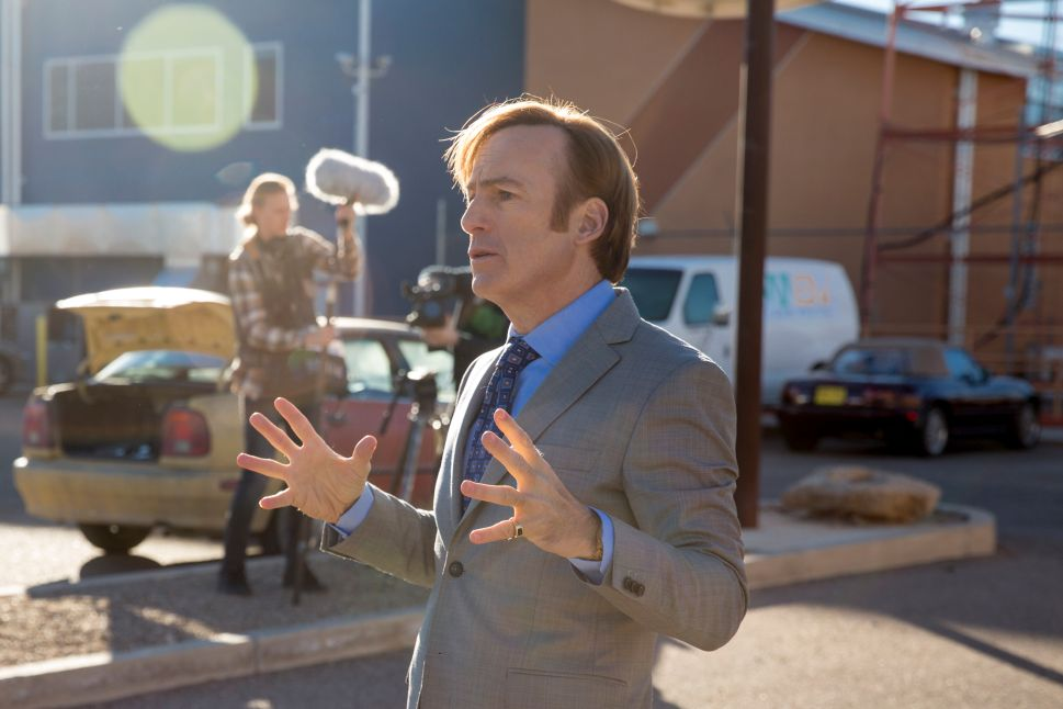 'Better Call Saul' Recap 3×06: A Saul Is Born