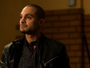 Michael Mando as Nacho in Better Call Saul.