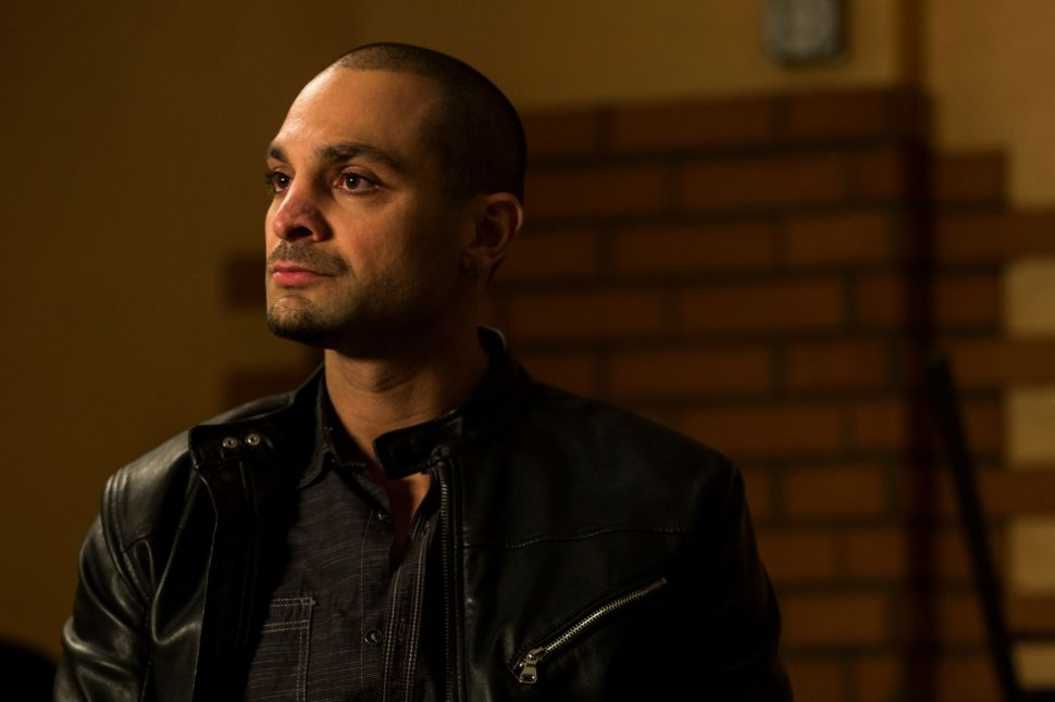 'Nacho' Normal Bad Guy: Michael Mando on His 'Better Call Saul' Redemption