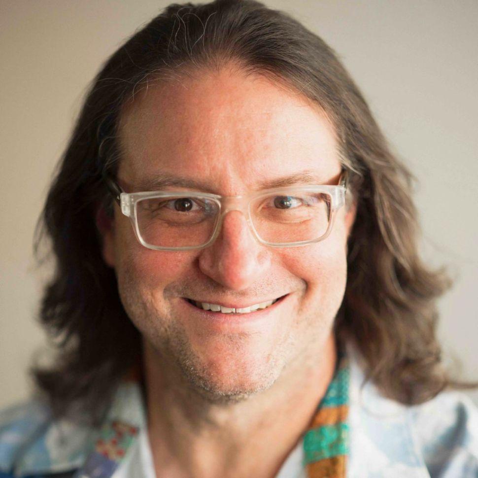 Brad Feld's Top Five Books for Entrepreneurs