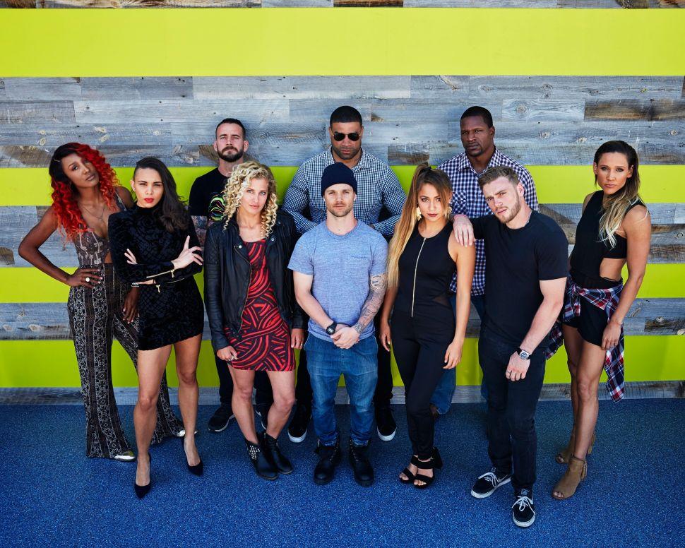 'MTV Challenge: Champs vs. Pros' Premiere Recap: Secrets and Limes