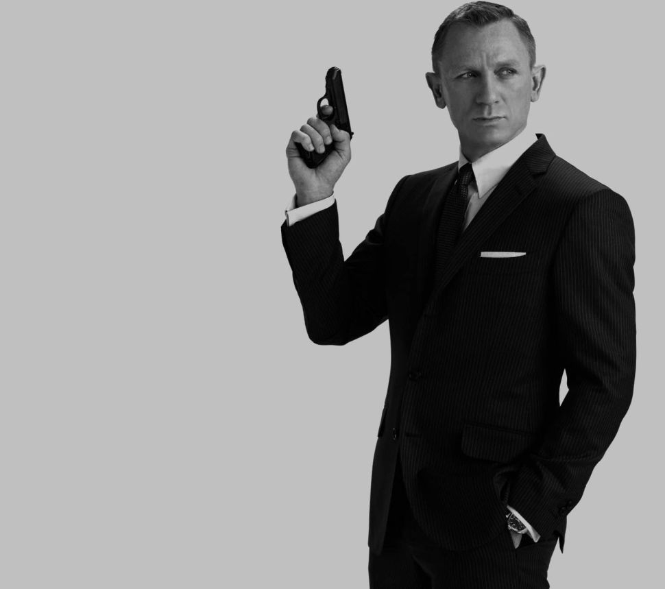007 Up for Grabs: What's Your Dream Director/ Studio Combo for the Next James Bond?