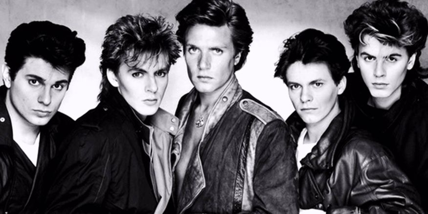 Nothing Captured The Mtv Revolution Better Than Duran Duran S Rio Observer