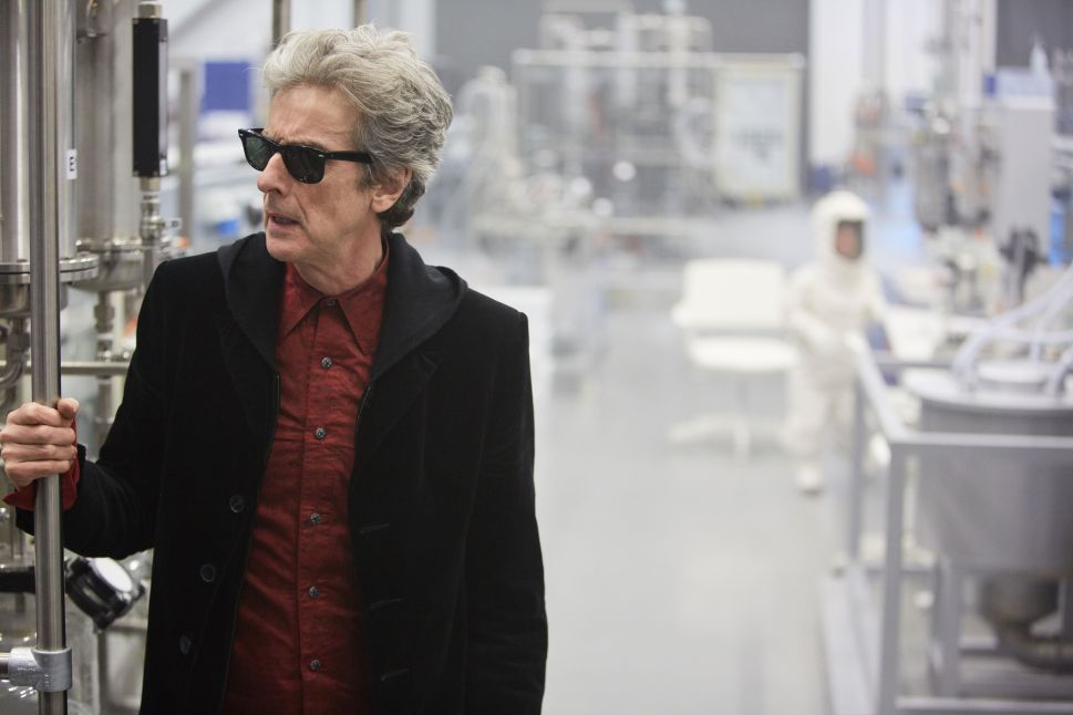 'Doctor Who' Recap 10×07: You Don't Believe We're on the Eve of Destruction