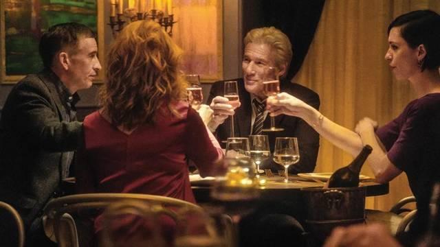 Oren Moverman Undercooks 'The Dinner,' but Star Steve Coogan Is Extra Crispy