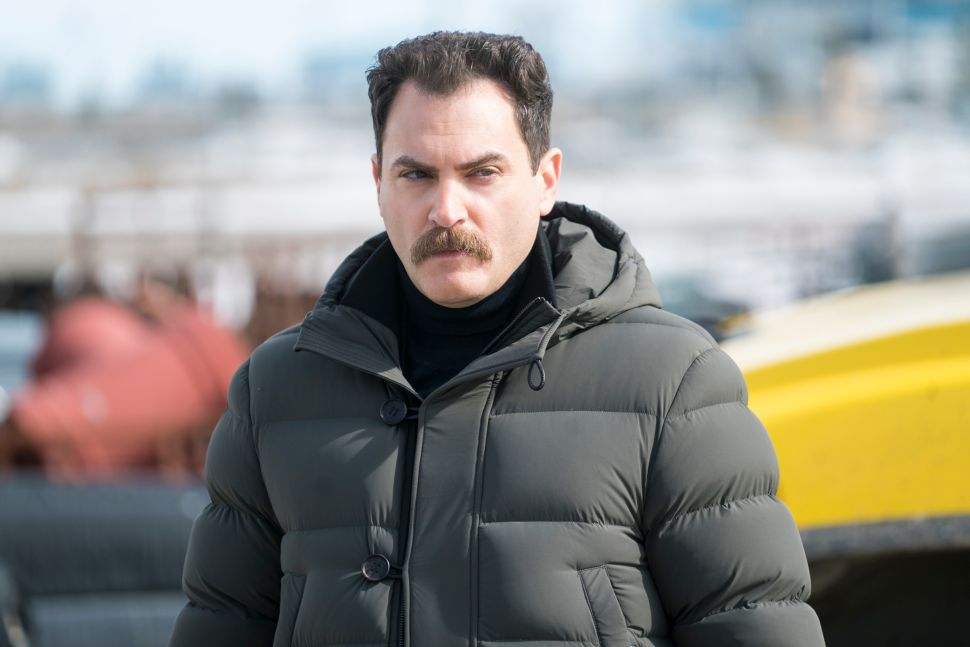 'Fargo' Recap 3×05: All the Fights We Cannot See