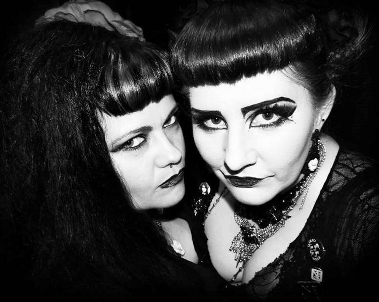World Goth Day Shines a Light on the Darkness