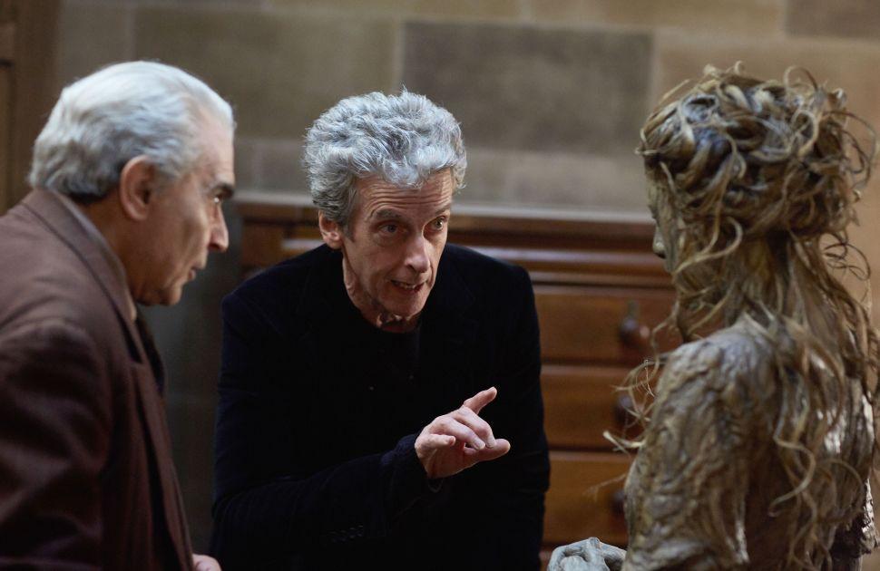 'Doctor Who' Recap 10×04: I Wish You Wood