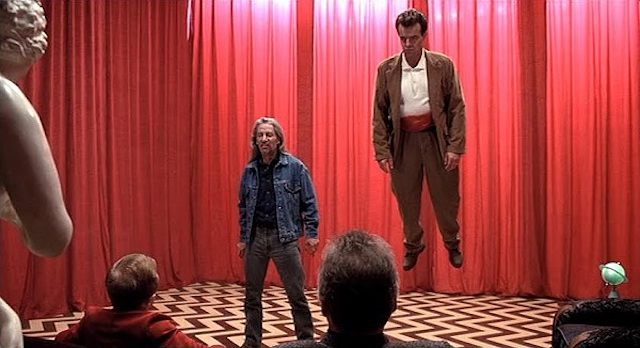 Never Seen 'Twin Peaks'? Start With 'Fire Walk With Me'
