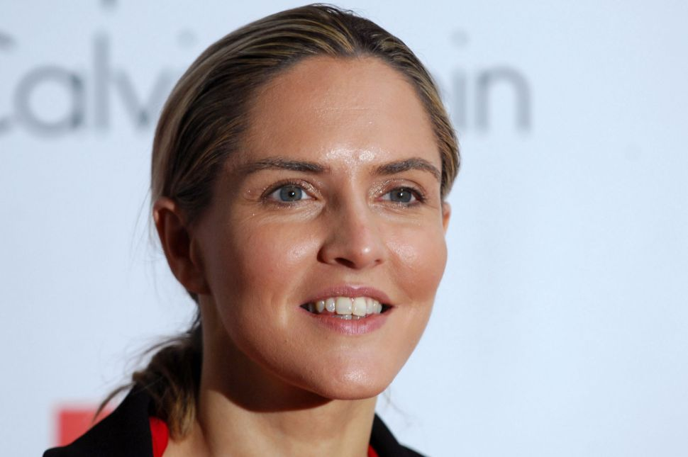 Louise Mensch Fools 'Liberals' Again With Major Conspiracy Theory