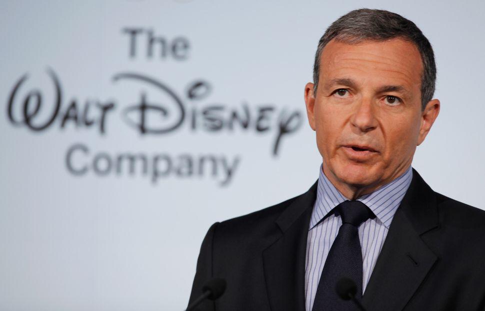 How Disney's Downsized Multichannel Network Can Still Rule the YouTube Kingdom