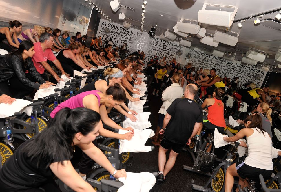 I Did SoulCycle, and Nothing Will Ever Be the Same Again