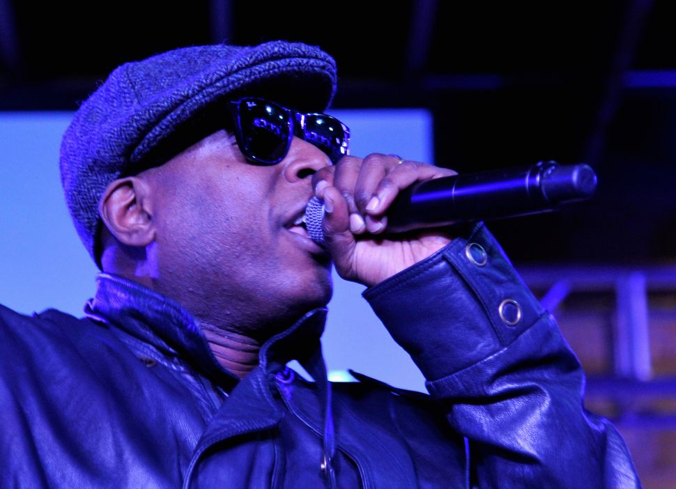 Talib Kweli on Acknowledging Our Privileges and Curbing Racist Mentalities