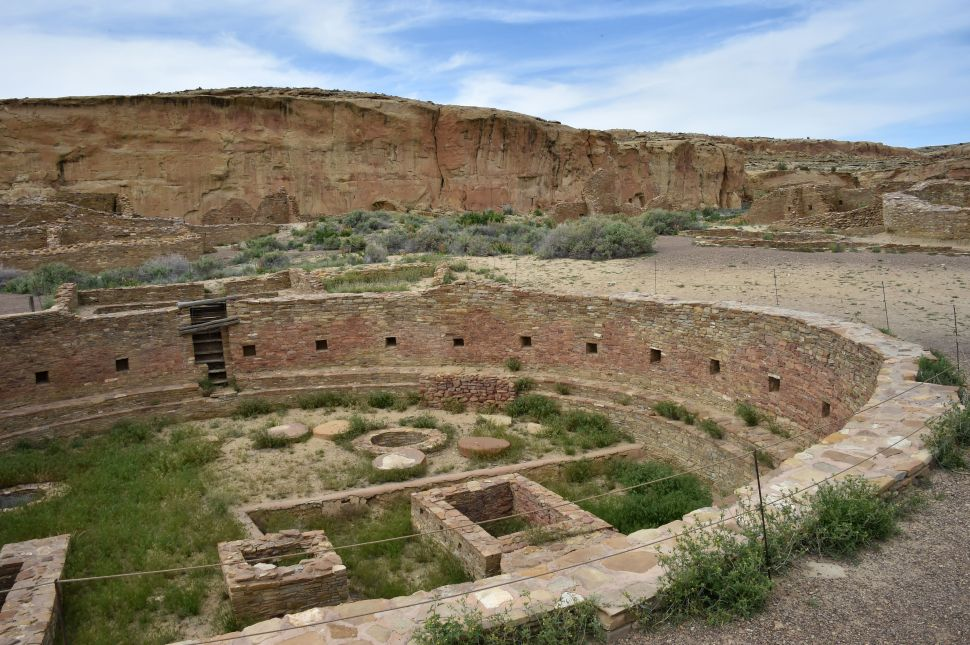 Scientists Continue Piecing Together Chaco Canyon's Lost Civilization