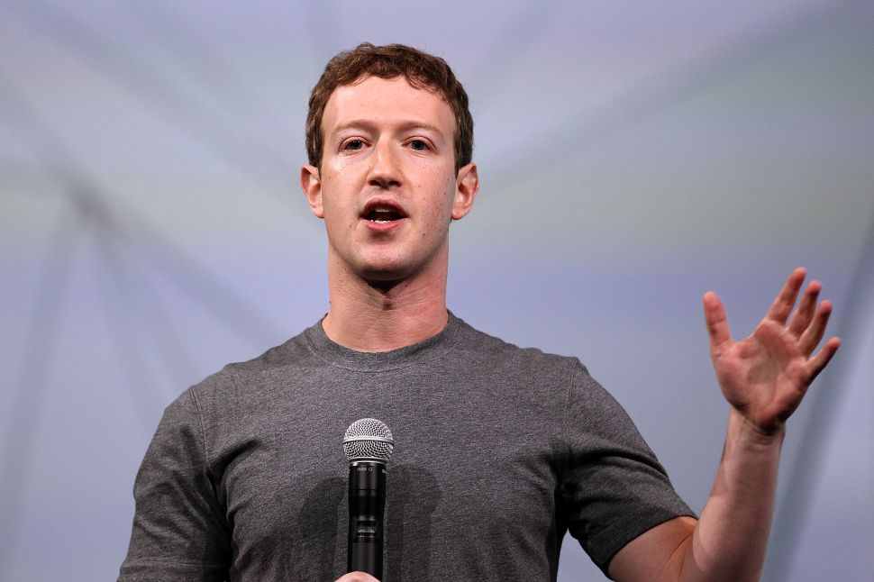 Facebook Adds 3,000 Operations Jobs in Response to Live-Streamed Murders and Suicides