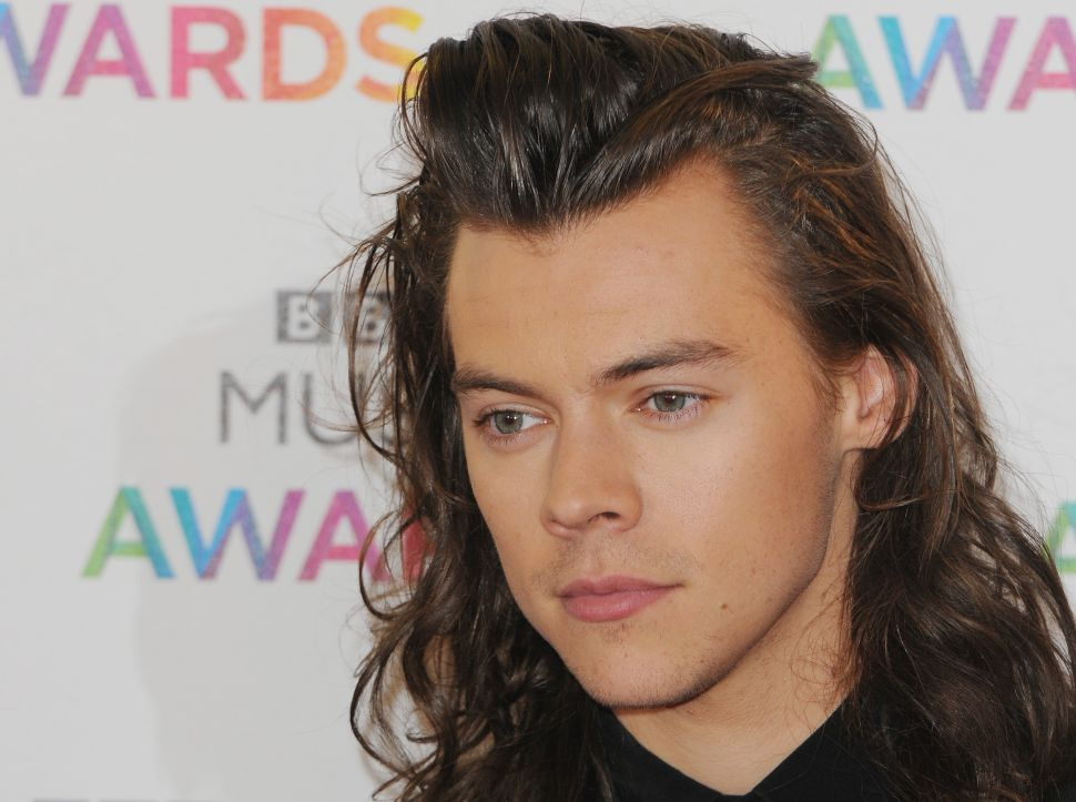 Are Harry Styles and Taylor Swift New Neighbors?