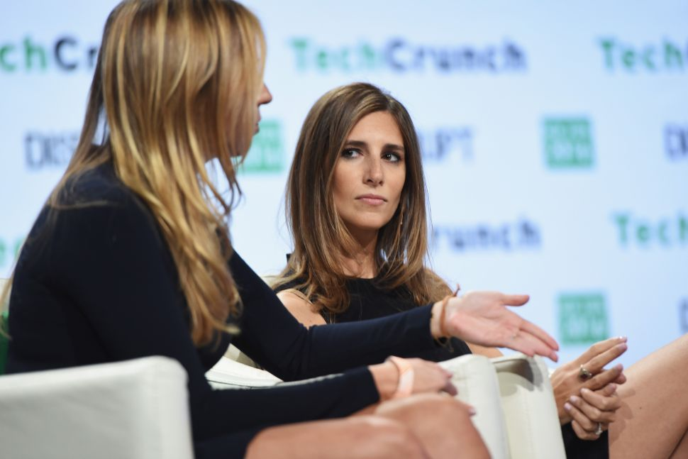 This Woman's Assault on 'The Skimm' Is Everything That's Wrong With the Left