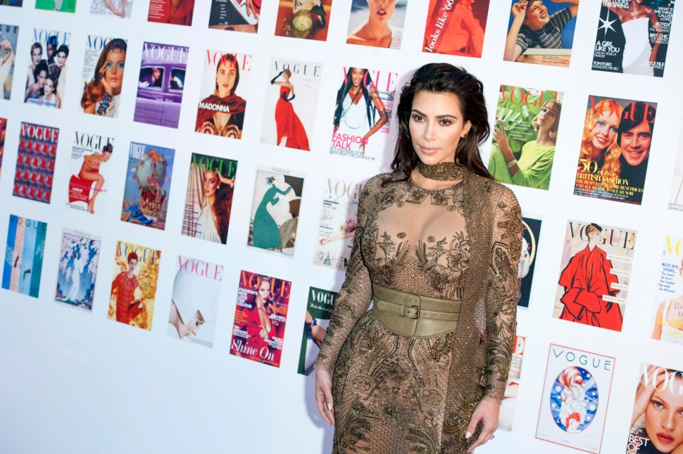 'KUWTK' Ratings Are Down, But Kim Kardashian's Star Has Never Shone Brighter