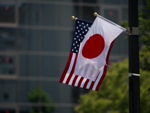 Japanese Americans have particularly low unemployment rates, in the 2% range.