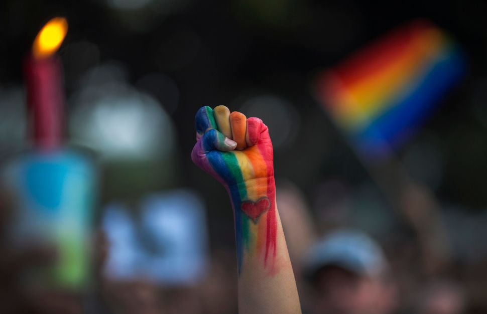 Global LGBT Community Faces Wave of Hate Crimes