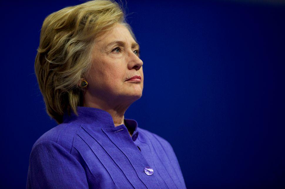 Hillary Clinton Lobbied Bangladesh PM on Behalf of Clinton Foundation Donor