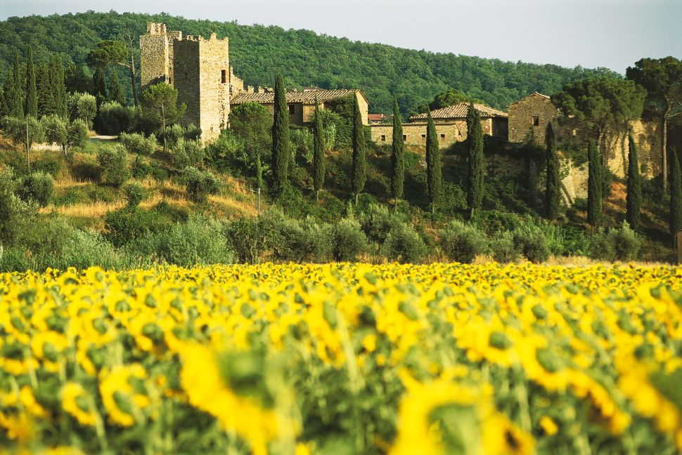 Italy Is Giving Away Over 100 Castles for Free