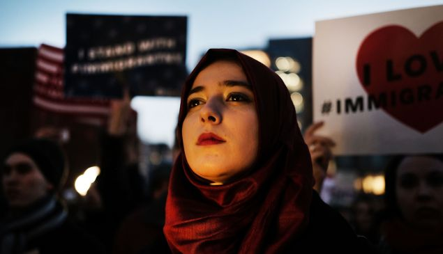 There is an urgent need for an open discussion about Islamic extremism,