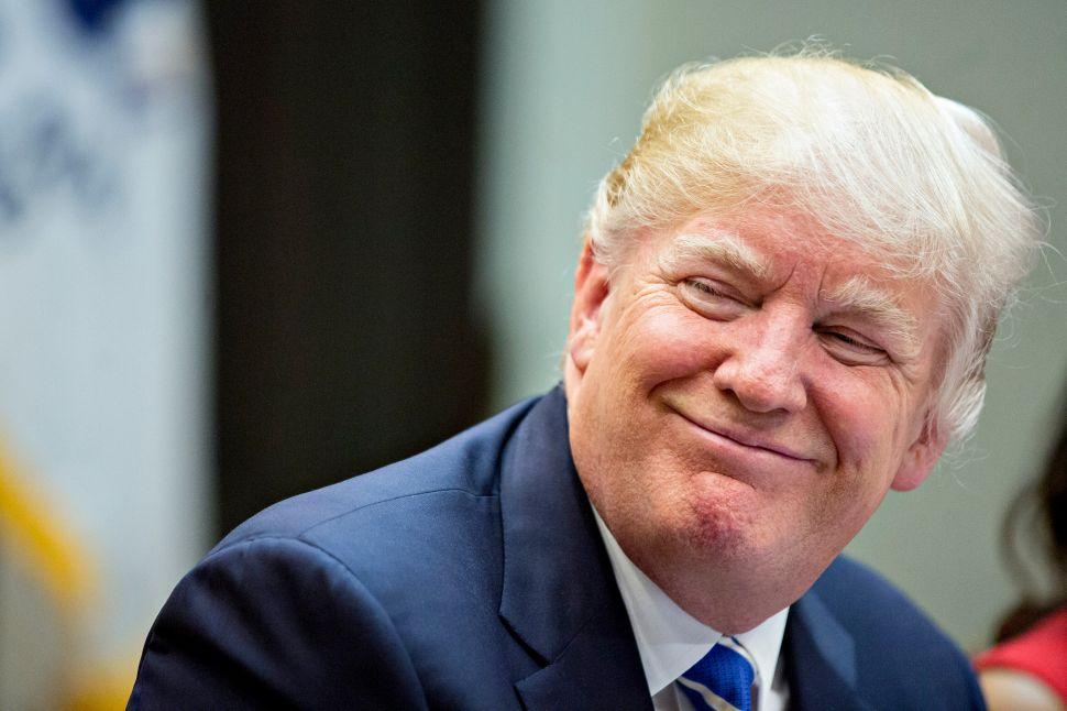 NJ Politics Digest: Trump Calls MacArthur's Health Care Bill 'Mean,' Report Says