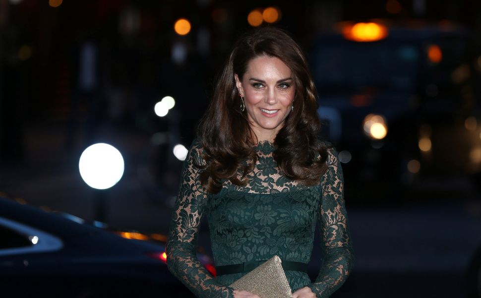 In a Country Where Nudity Has Never Been Taboo, Why Is Kate's Chest Worth $1.6M?