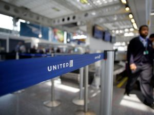 Can United expect more turbulence ahead?
