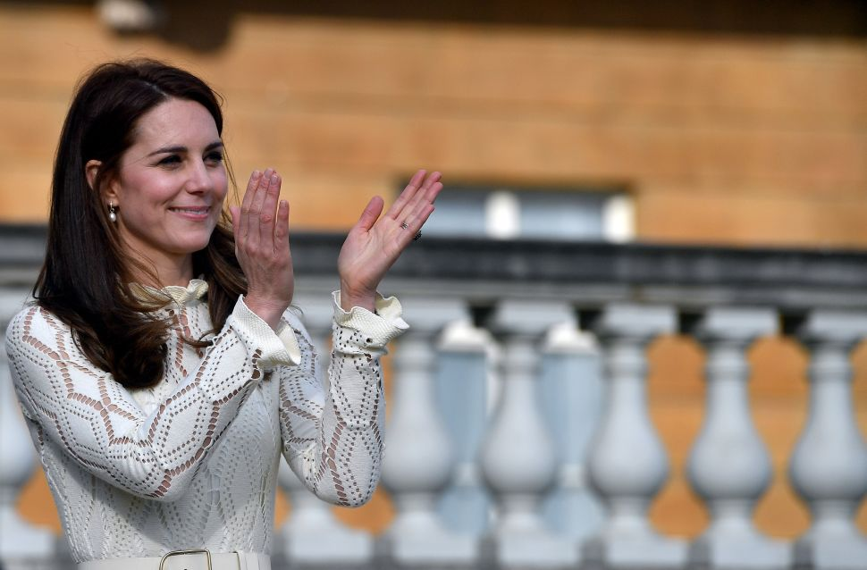 Even Kate Middleton Disregards This Major Fashion Rule