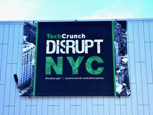 The women at TechCrunch disrupt brought some real innovation to the table.