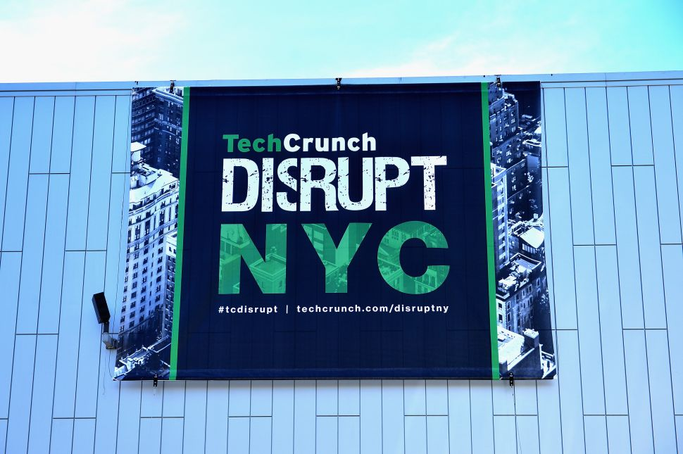 The 5 Coolest Women-Led Startups We Found at TechCrunch Disrupt NY
