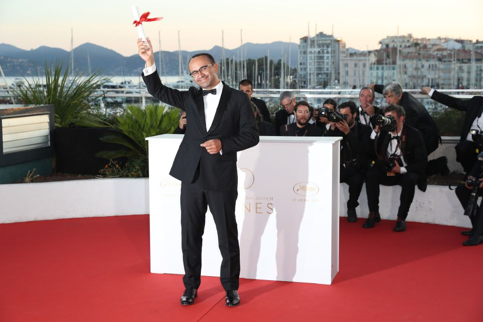 Cannes Film Festival Dispatches Part 6: 'The Square' Wins the Palme d'Or