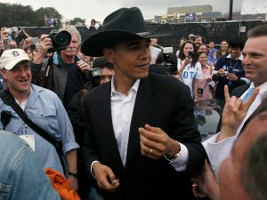 if you're an actual, real progressive Obama is not your man.