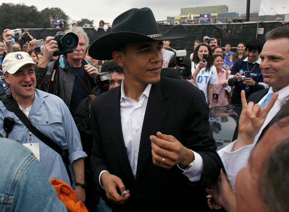 If Progressives Don't Wake Up to How Awful Obama Was, Their Movement Will Fail