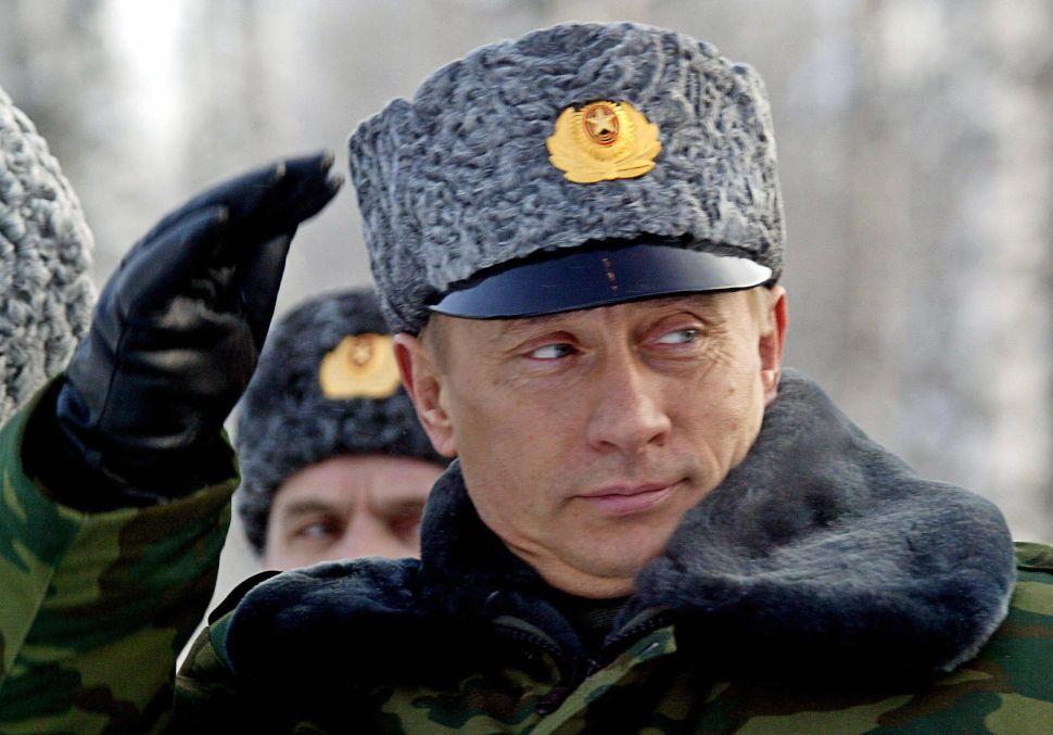 4 Things Western Democracies Need to Understand to Stop Hostile Kremlin Meddling