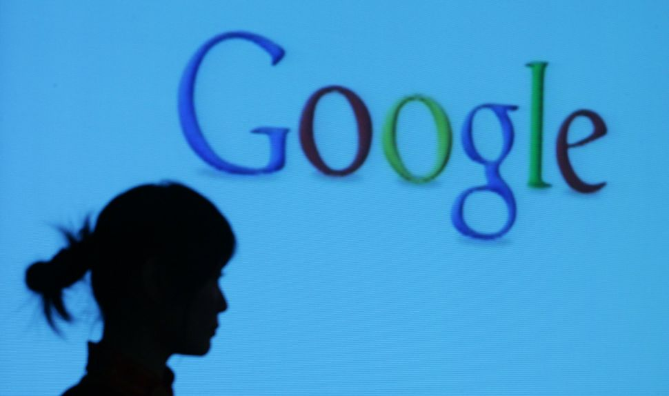 Google Says It Can't Afford to Collect Wage Data
