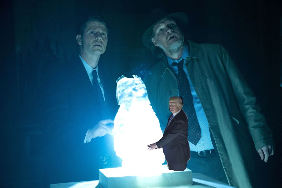 'Gotham' Reference Guide 3×19: Orb of Owls