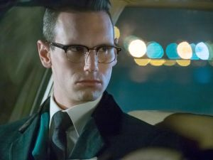 Cory Michael Smith as Edward Nygma.