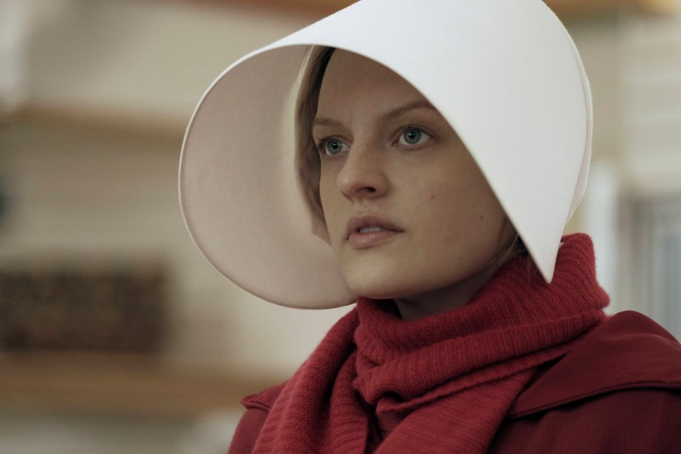 'The Handmaid's Tale' Costume Designer on the Series' Wardrobe Influences